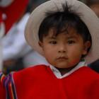Colori e persone d'Ecuador