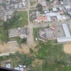 (Italiano) Veduta aerea degli edifici